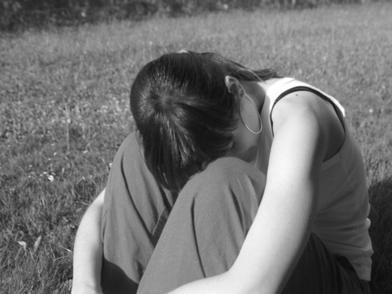 Реальное изнасилование японской школьницы по дороге домой