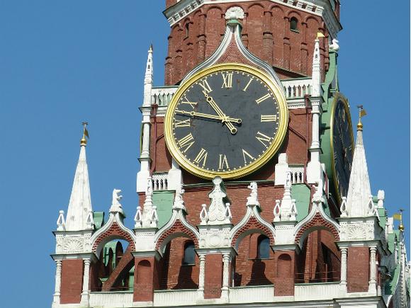 «Руководство в Москве было очень недовольно»: разоткровенничалась невольная участница «информационной войны Кремля»