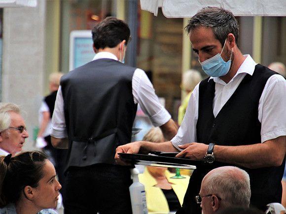 В Германии могут начать смягчать коронавирусные ограничения раньше запланированного срока