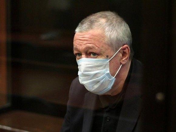 «Я прерву все отношения с алкоголем»: Ефремов выступил на рассмотрении жалобы на приговор