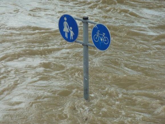 МЧС: С начала 2021 года суммарный ущерб от паводков достиг 7,5 млрд рублей