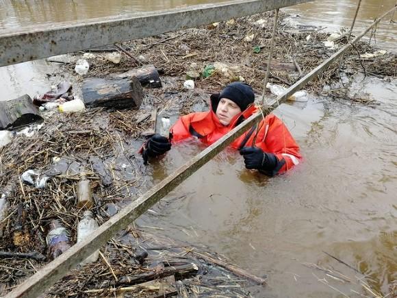 В Ялте месячная норма осадков выпала за шесть часов