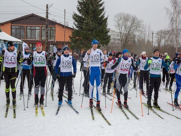 В Волхове открылся новый центр лыжного спорта