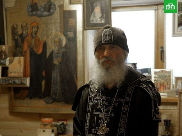 Бывшего схимонаха Сергия перевели из «Матросской тишины» в другой изолятор