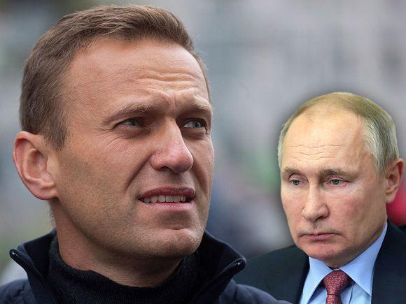 Мособлсуд рассмотрит жалобу на продление срока ареста Навального