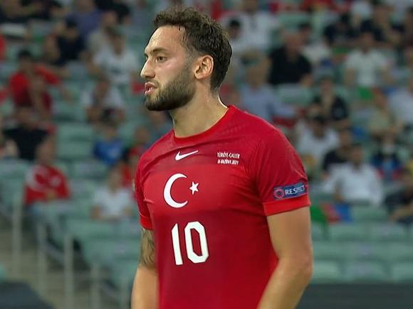 Турция проиграла Уэльсу и оказалась на грани вылета с Евро-2020
