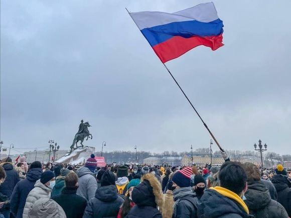 В Петербурге прокуратуру просят дать оценку действиям силовиков по отношению к представителям СМИ