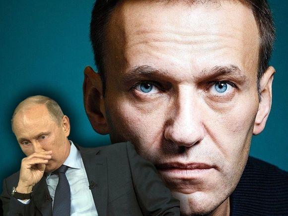 Более 500 врачей требуют оказать помощь Навальному в колонии