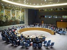 Россия и Китай заблокировали в СБ ООН резолюцию по Сирии