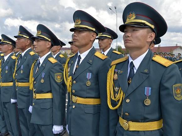 В Казахстане не рассматривают вопрос о создании единой армии тюркских стран