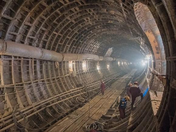 Собянин: Будущая БКЛ метро изменит историю московского транспорта