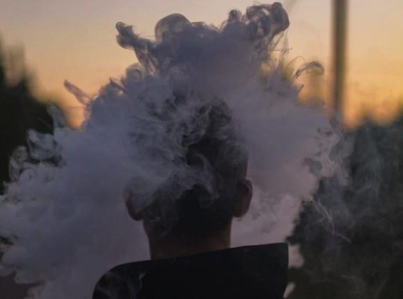 Бросать курить лучше во время изоляции