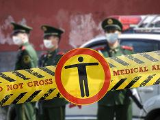 В Китае уточнили число жертв коронавируса photo