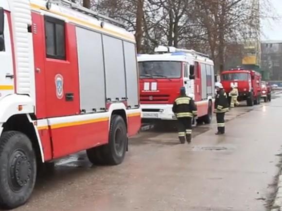 В Татарстане при взрыве на нефтяном предприятии погибли два человека