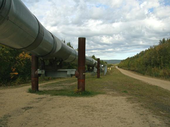 Прокачка нефти по «Дружбе» остановлена в Словакии из-за «пузыря» после ремонта на Украине