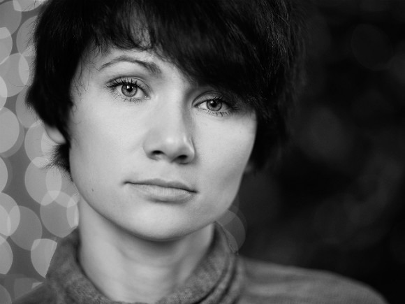 Фото из личного архива Дарьи Павленко