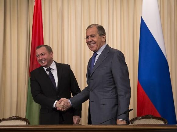 Главы МИД России и Белоруссии поговорили об интеграции