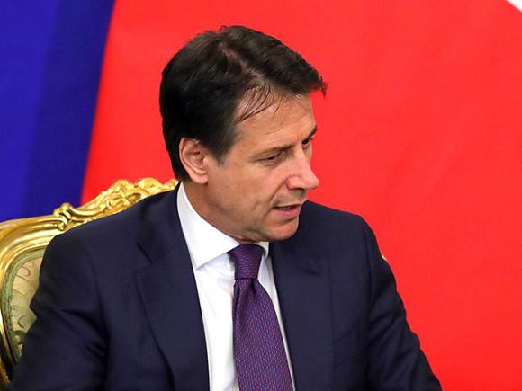 Премьер Италии готовится уйти в отставку