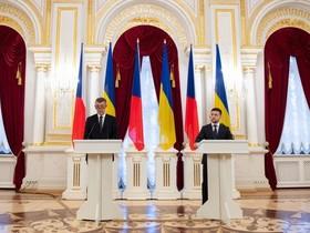 Фото с <a href=&quot;https://www.president.gov.ua/&quot;>официального сайта</a> президента Украины