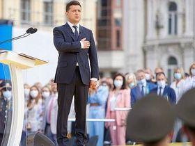 Зеленского могут посадить за государственную измену?