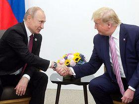 СНВ-3: Путин поможет Трампу?