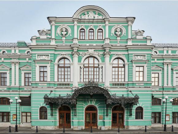 Фото Михаила Розанова, предоставлено БДТ