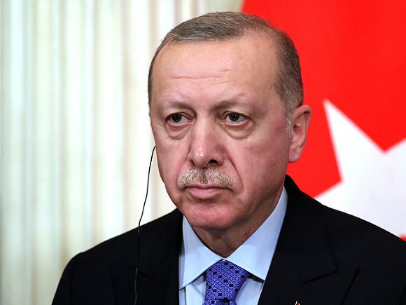 Турция раздумала покупать вертолеты у Италии из-за того, что Эрдогана назвали диктатором