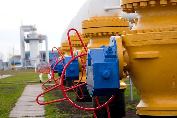 Украина пожаловалась на закупку газа по очень высокой цене