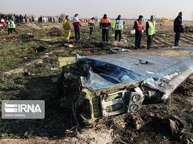 СМИ: Иран не сможет расшифровать «черные ящики» украинского самолета