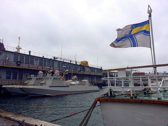Секретарь СНБО Украины: Москва хочет превратить Черное море в русское озеро