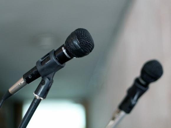 На дебатах микрофоны Трампа и Байдена будут выключать на время речи оппонента