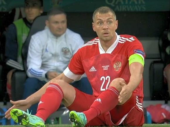 РФС получит 10,75млн евро за игру «обкакавшейся» национальной команды на Евро-2020