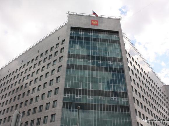 Аноним сообщил об угрозе взрыва в Арбитражном суде Москвы