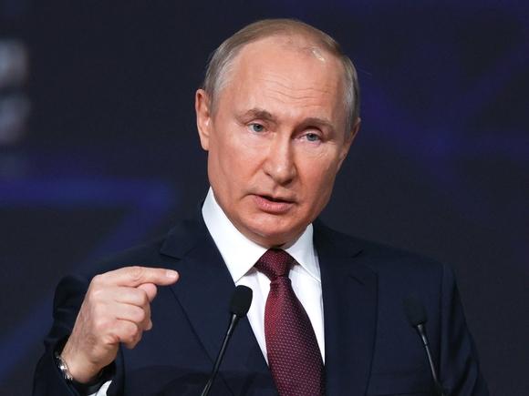 Президент РФ призвал смягчить антимонопольное законодательство