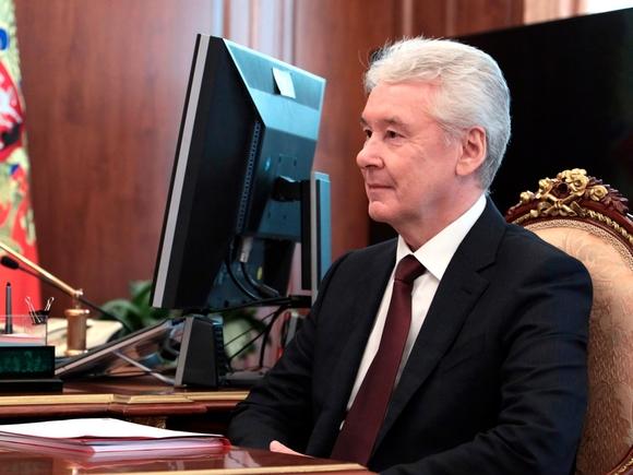 Собянин заявил об индексации пожухших социальных пособий в 2022 году