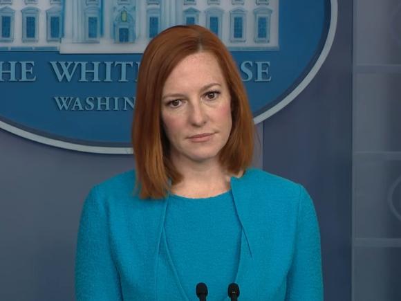 Псаки: США хотят найти путь вперед на саммите Байдена с Путиным
