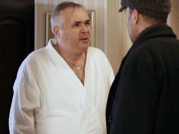 Актера Анатолия Хропова ограбили в центре Москвы
