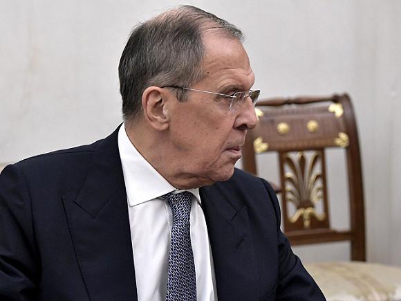 Лавров пообещал Байдену «однозначный ответ» на новые санкции
