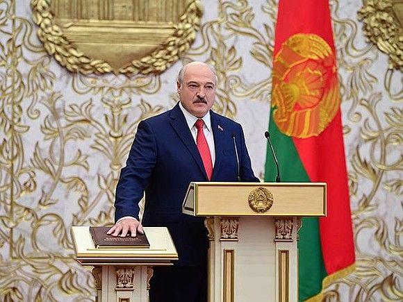 Белорусская оппозиция пообещала не «рвать Лукашенко на куски»