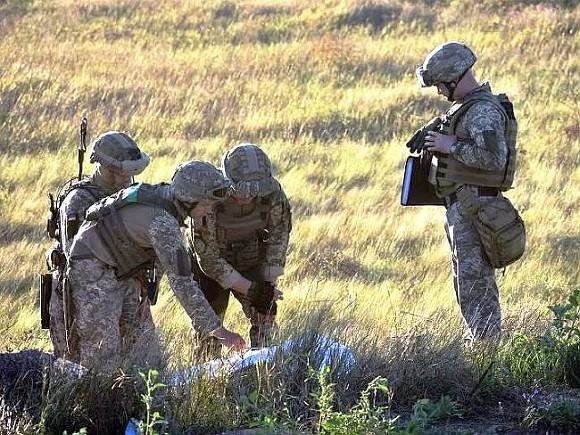 Генштаб ВС Украины подтвердил применение Bayraktar в Донбассе