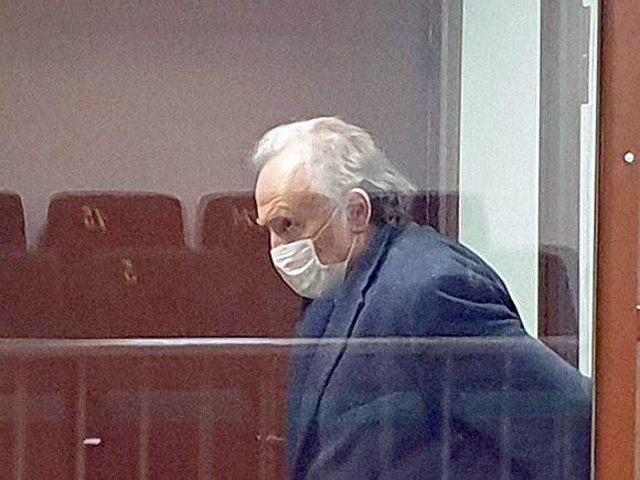 Адвокаты представили доказательства травли историка Соколова, обвиняемого в убийстве аспирантки