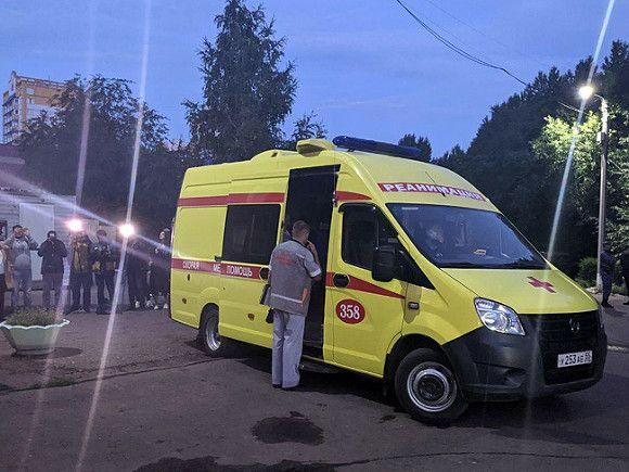 Фото предоставлено Штабом Навального в Омске