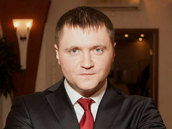 Фото со страницы Владимира Воронцова ВКонтакте