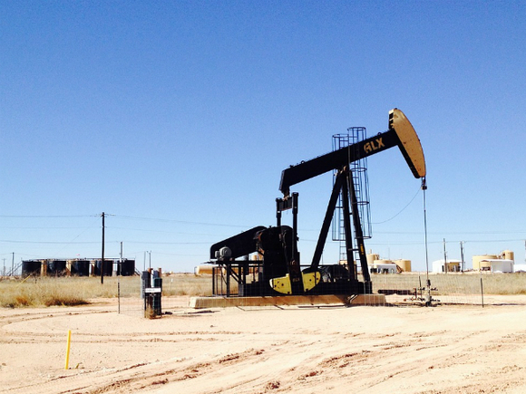 Цена нефтяной корзины ОПЕК снова подскочила