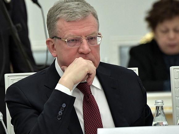 Кудрин знает, как высвободить для регионов до 800 млрд рублей