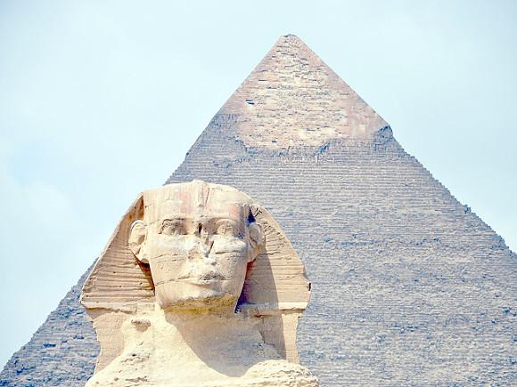 Россия полностью восстановила авиасообщение с Египтом