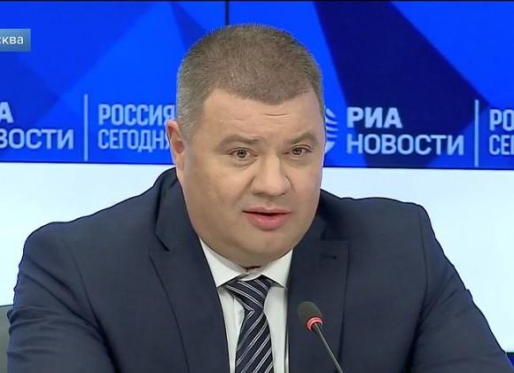 Экс-офицер СБУ готов выступить в ЕСПЧ по иску России
