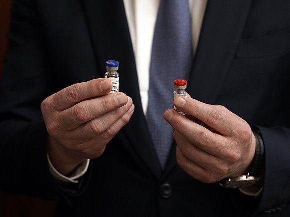Власти Словении отменили карантин для привившихся российской вакциной «Спутник»