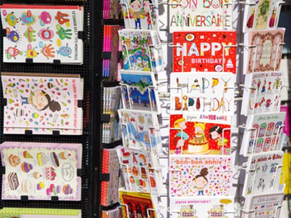 Tesco сняла спродажи открытки после послания откитайских заключенных