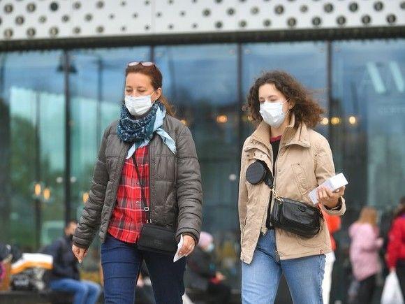 Инфекционист Никифоров заявил об исчезновении гриппа на фоне COVID-19 в России